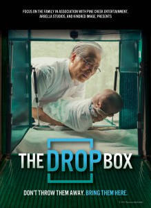The Drop Box - DVD