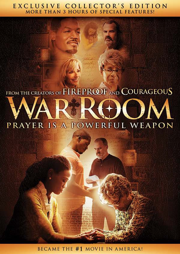 War Room Film