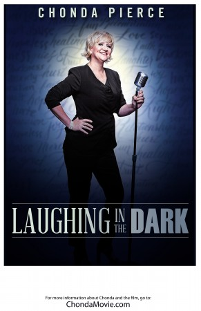 Laughing in the Dark - Poster Image