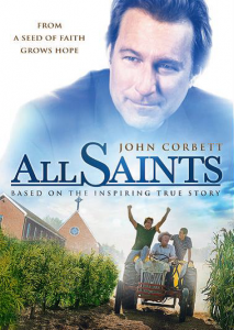 All Saints Movie - DVD Cover